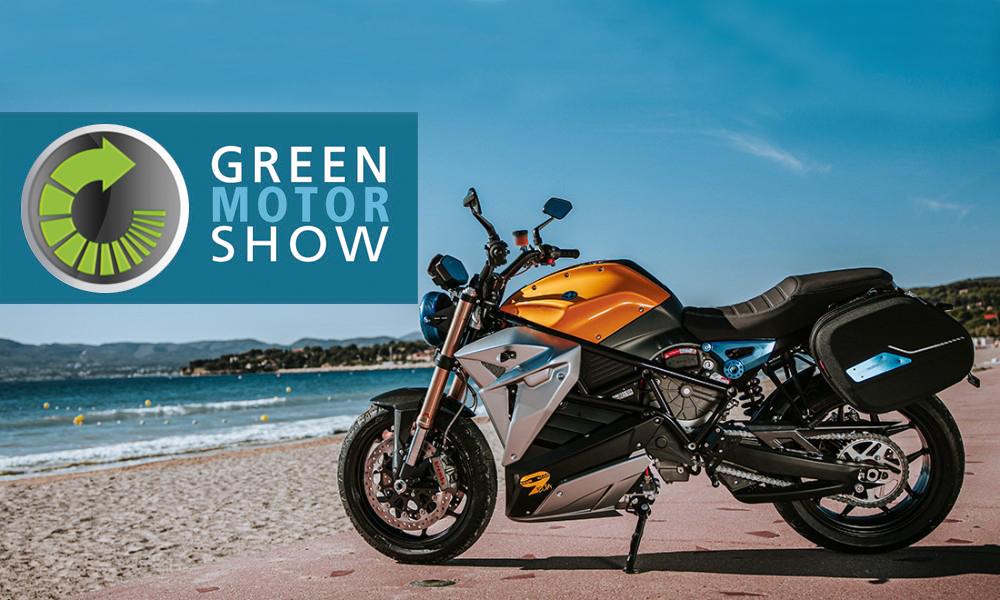 Green Motor Show